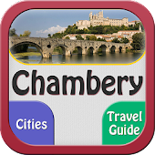 Chambery Offline Map Guide