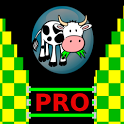 Cow Caves of Mars Pro icon