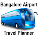 Bangalore Airport Planner logo