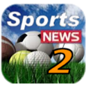 Sports News Center 2 icon