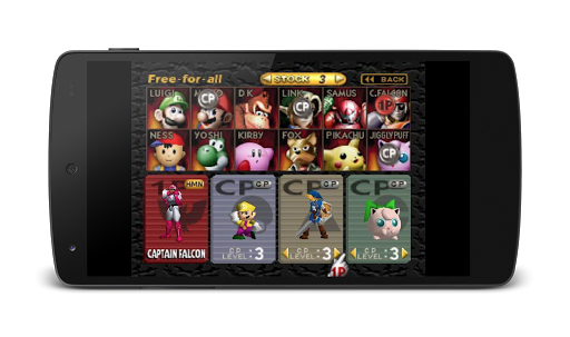 MegaN64 (N64 Emulator) 6.0 screenshots 5