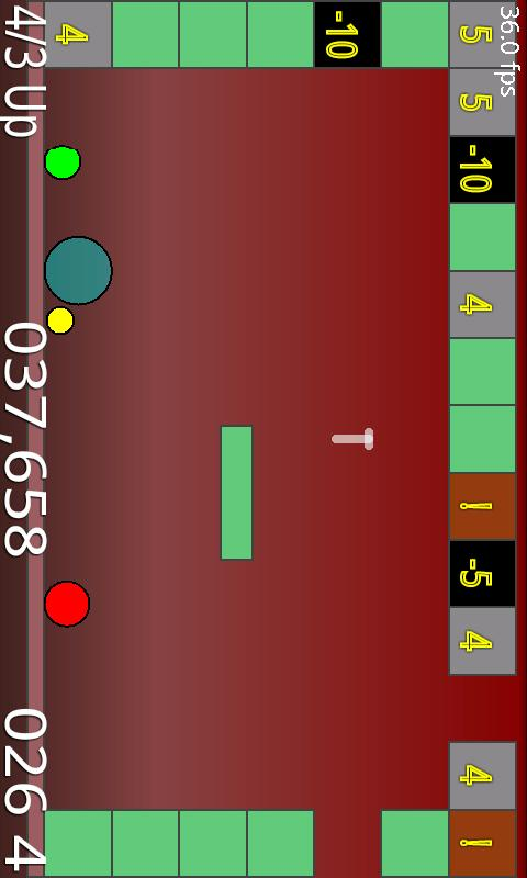 Ball Basher! - screenshot