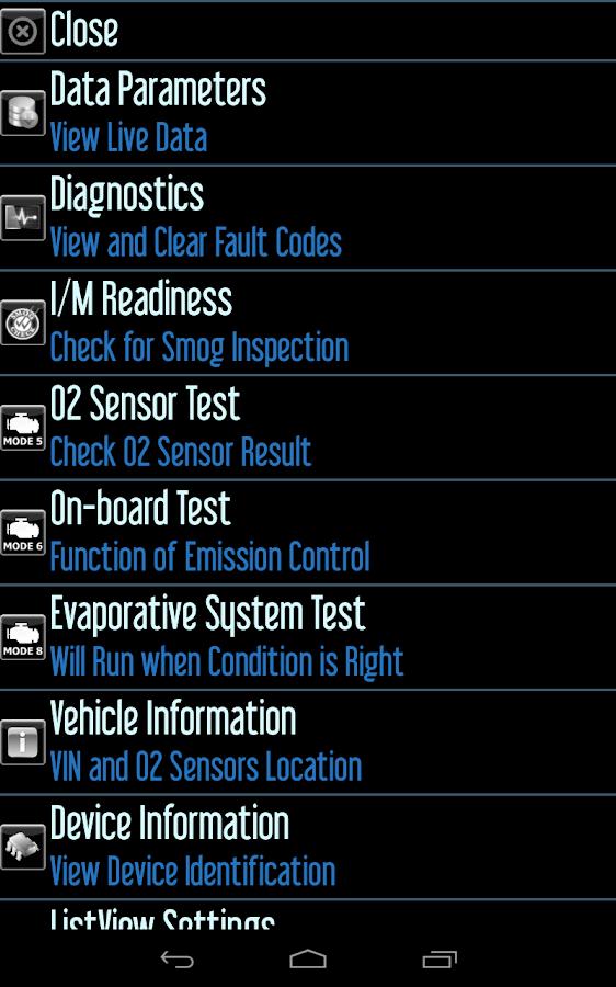 Car Gauge Pro (OBD2 + Enhance) - screenshot