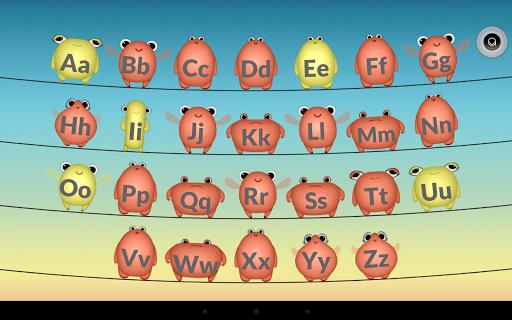 Funny ABC Preschool Game FREE