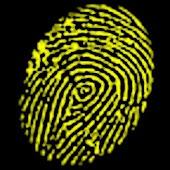 Fingerprint Live Wallpaper