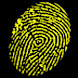 Fingerprint Live Wallpaper icon