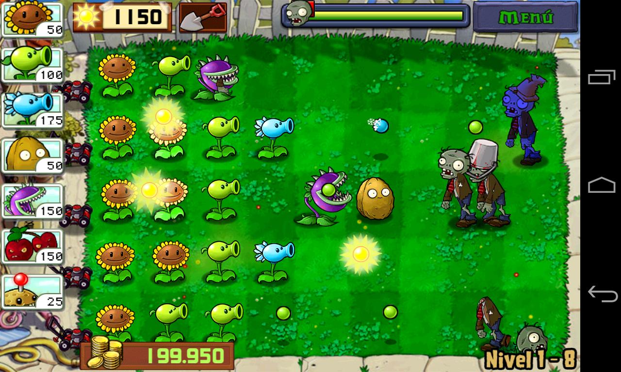 free play plants vs zombies 2