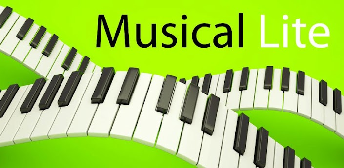 Musical Piano FREE