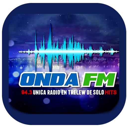 ONDA FM 94.3 LOGO-APP點子