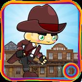 Cowboy Adventurer