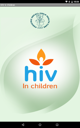【免費醫療App】HIV In Children-APP點子