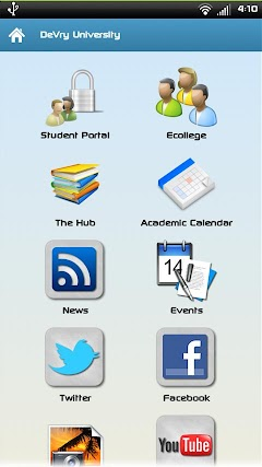 Page 11 : Best android apps for technical university