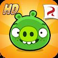 Bad Piggies HD download