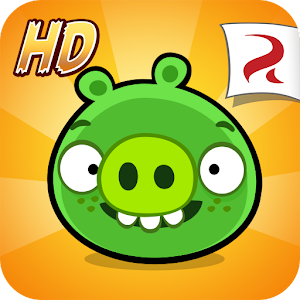 Bad Piggies HD V1.7.0 Mod APK
