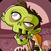 Zombie Slash & Smash