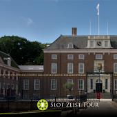 Slot Zeist tour Lite