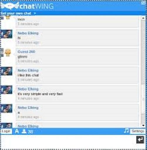 ChatWAW