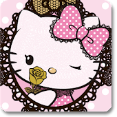 HELLO KITTY Theme89