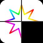 Movie Slider (Puzzle of movie) icon
