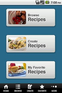Dr. Oz Recipes - screenshot thumbnail