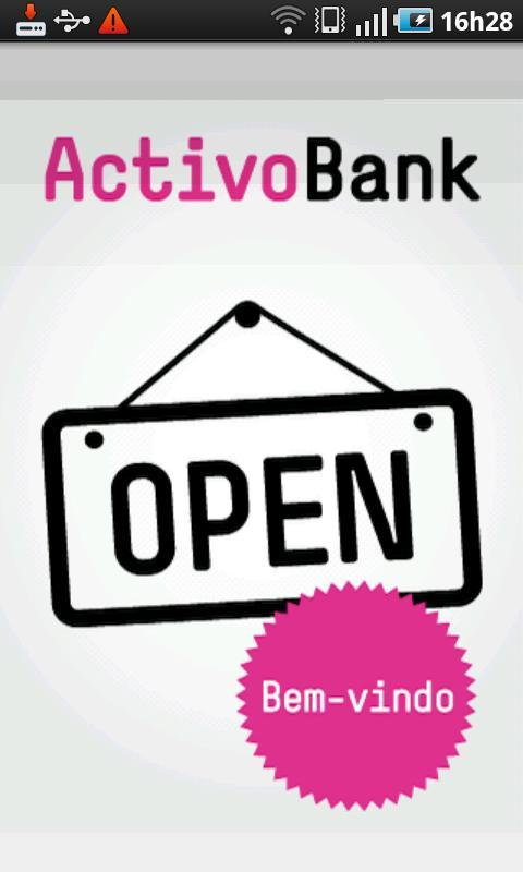 ActivoBank - screenshot