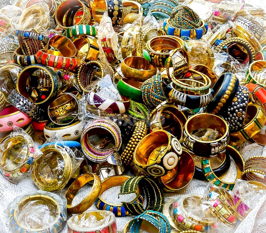 by Malcolm Preece - Artistic Objects Jewelry