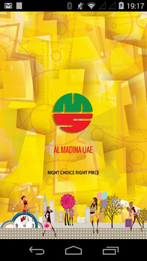 Al Madina UAE
