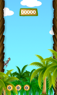 Jungle Jump - screenshot thumbnail