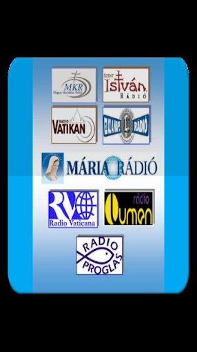 Katolikus rádiók