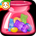 Candy Count - Colors & Numbers icon