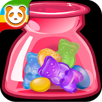 Candy Count - Colors & Numbers 1.8.113