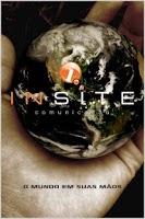 Screenshot of INSITE DIGITAL