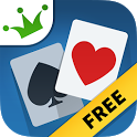 Gin Rummy: Classic Card Game icon