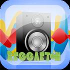 Reggaeton Radio icon