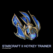 Starcraft Hotkey Trainer
