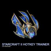 Starcraft Hotkey Trainer