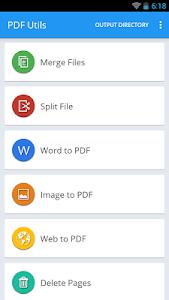PDF Editor & Converter v1.9