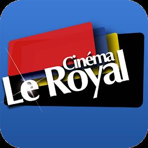 Cinéma Le Royal St-Etienne Icon