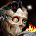 Evil Skull From Hell Cube LWP logo