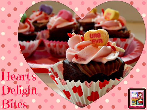 Hearts Delight Bites