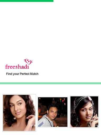 Free Shadi
