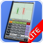 MagicCalc Lite, Graphing Calc