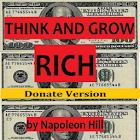 Think and Grow Rich - DONATE icon