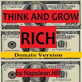 Think and Grow Rich - DONATE