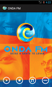 Onda FM 97.7 screenshot 1