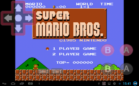 Perfect NES Emulator Trial 3.0.1 screenshot 499710
