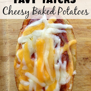 Favy Taters.