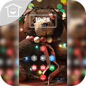 Teddy Bear Party Light Theme