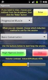 Hypnosis - Alcoholism M