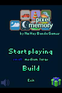 玩解謎App|Pixel Memory免費|APP試玩